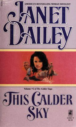 Cover of: This Calder Sky |