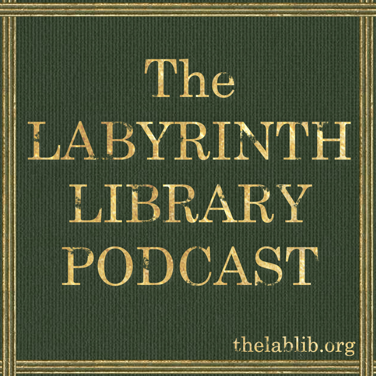 The Labyrinth Library