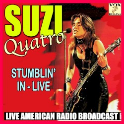 Suzi Quatro - Breakdown