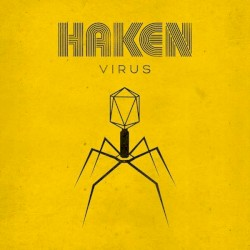 Virus by Haken