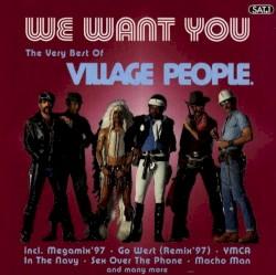 VILLAGE PEOPLE - GO WEST (RADIO EDIT)