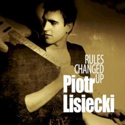 Piotr Lisiecki - Gra o wszystko